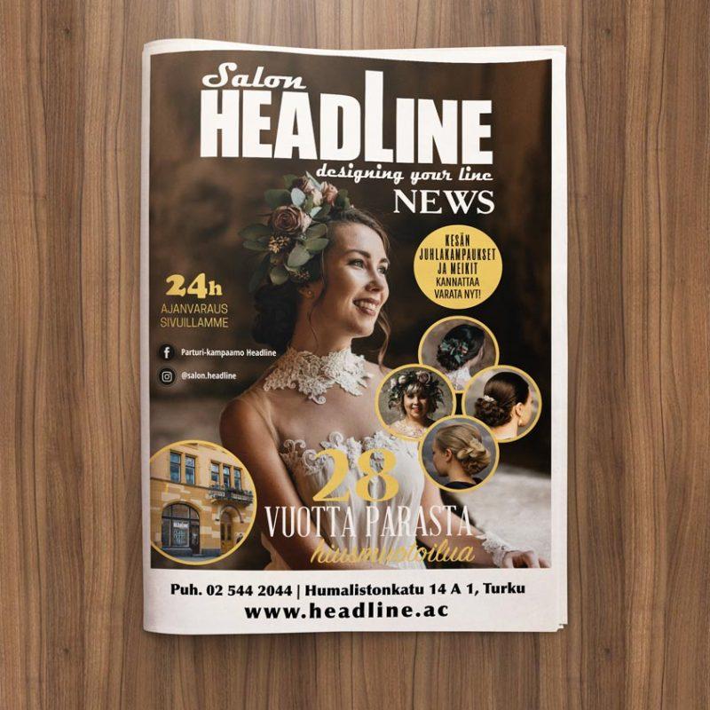 Salon_Headline_lehtimainos_wedding