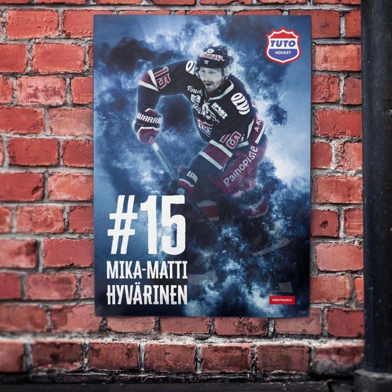 TUTO_Hockey_Hyvarinen_Juliste