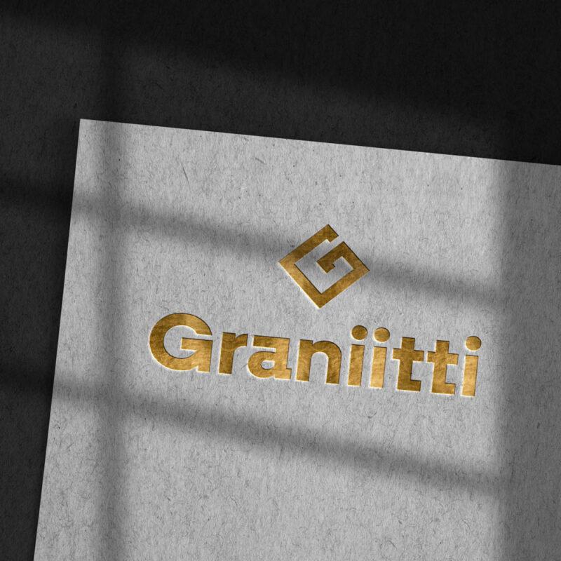 Graniitti-logo