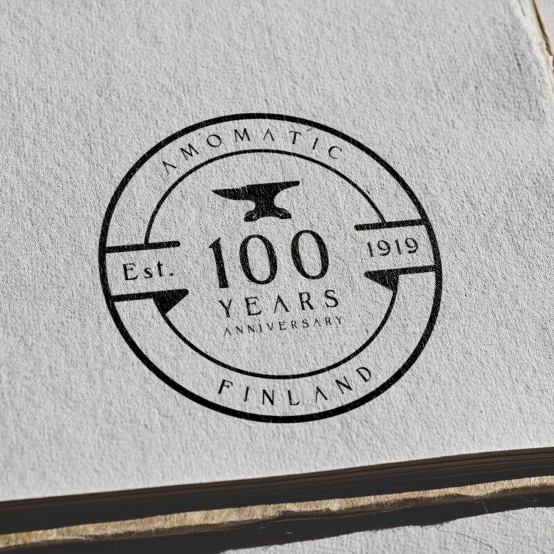 amomatic-100v